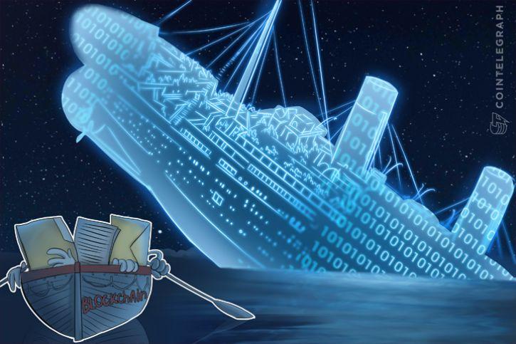 Banking Giants Start to Use Blockchain Technology to Backup Data & Process Transactions