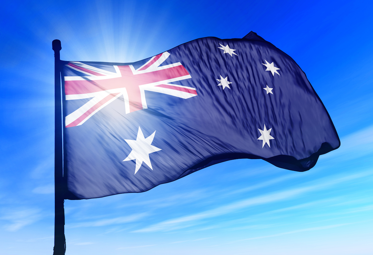Australia's Government Publishes Blockchain Research Studies