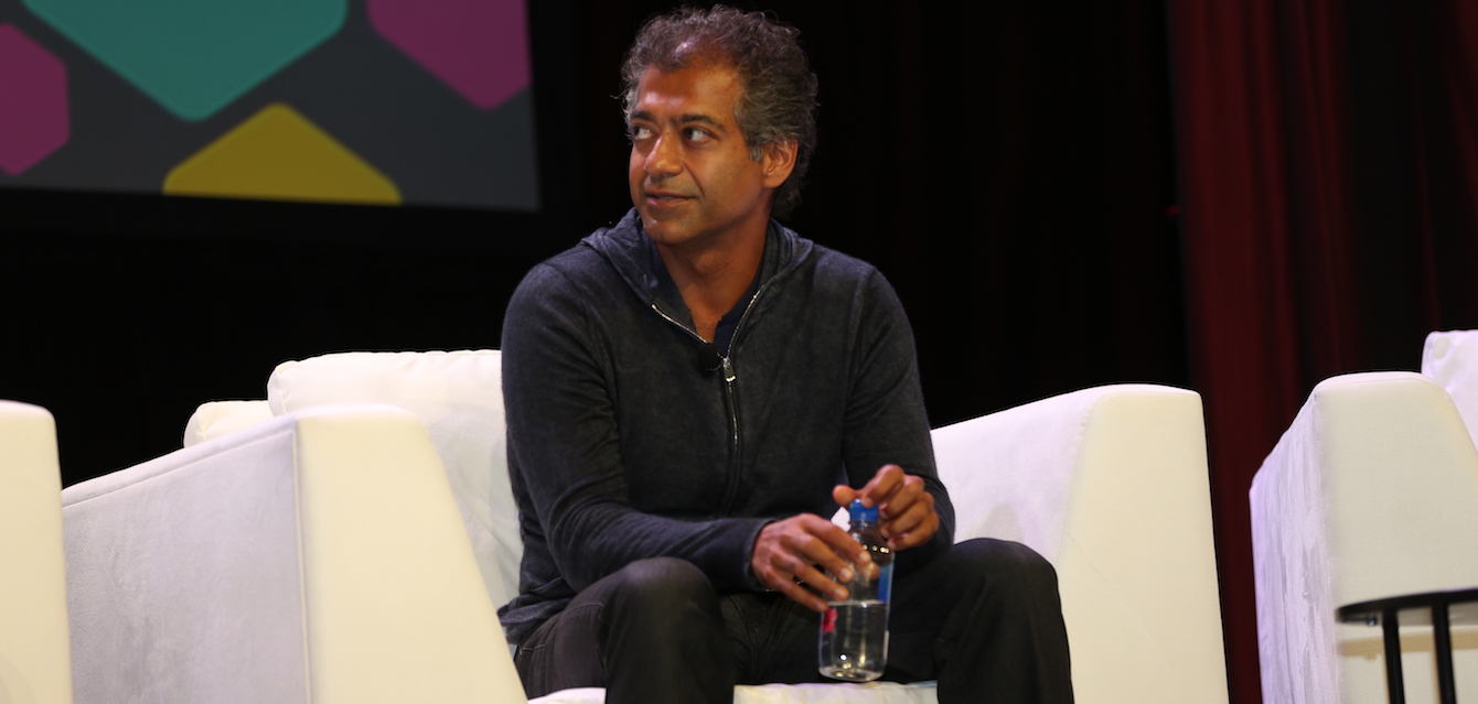Investor Naval Ravikant Wants to Disrupt Twitter With Blockchain 'XPRIZE'